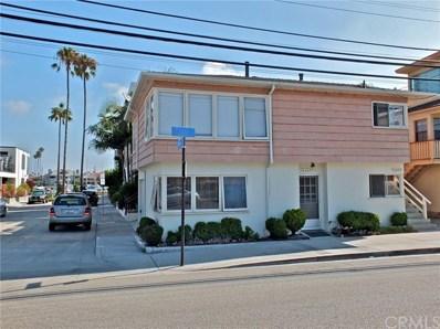 5577 E Ocean Boulevard, Long Beach, CA 90803 - MLS#: PW17190009