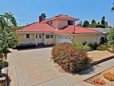 331 Silvera Avenue, Long Beach, CA 90803 - MLS#: PW17190177