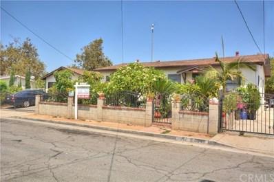 8047 Artson Street, Rosemead, CA 91770 - MLS#: PW17190243