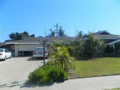 2608 W Chanticleer Road, Anaheim, CA 92804 - MLS#: PW17190399