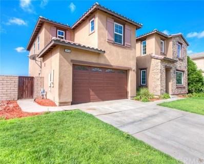 18450 Lakepointe Drive, Riverside, CA 92503 - MLS#: PW17190488