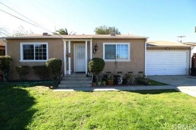 108 N Sycamore Avenue, Rialto, CA 92376 - MLS#: PW17190863