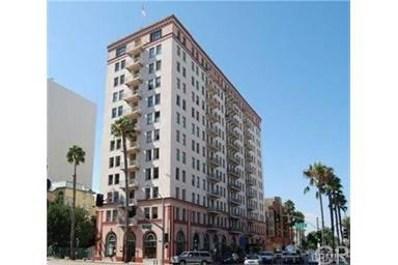 455 E Ocean Boulevard UNIT 704, Long Beach, CA 90802 - MLS#: PW17190916