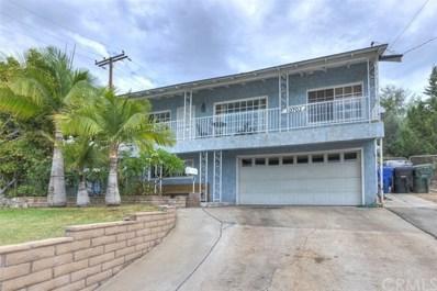 10702 Victoria Avenue, Whittier, CA 90604 - MLS#: PW17191223