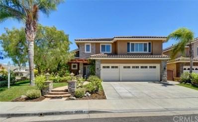 9698 Ortano Lane, Cypress, CA 90630 - MLS#: PW17191425