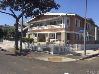 436 E 16th Street, Long Beach, CA 90813 - MLS#: PW17191708