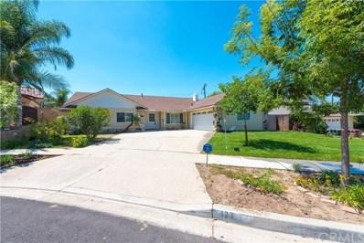 123 N Laurie Ann Lane, Anaheim Hills, CA 92807 - MLS#: PW17191845