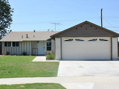 6688 Via Riviera Way, Buena Park, CA 90620 - MLS#: PW17191898