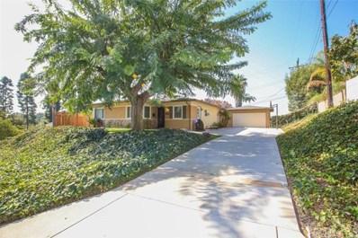9927 Cullman Avenue, Whittier, CA 90603 - MLS#: PW17191973