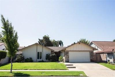 4348 E Holtwood Avenue, Anaheim, CA 92807 - MLS#: PW17192122