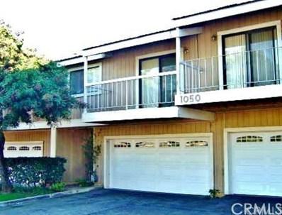 1050 Walnut Grove Avenue UNIT C, Rosemead, CA 91770 - MLS#: PW17192305