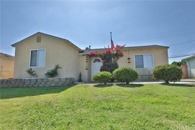 11709 Alclad Avenue, Whittier, CA 90605 - MLS#: PW17192327