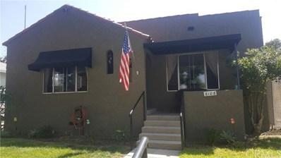 8108 Washington Avenue, Whittier, CA 90602 - MLS#: PW17192649
