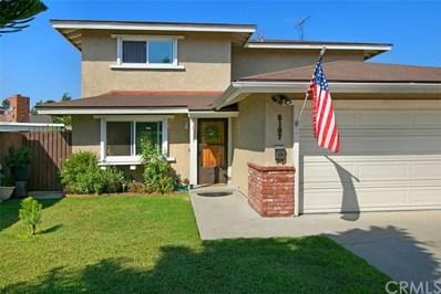 8107 Bergman Lane, Downey, CA 90242 - MLS#: PW17192810