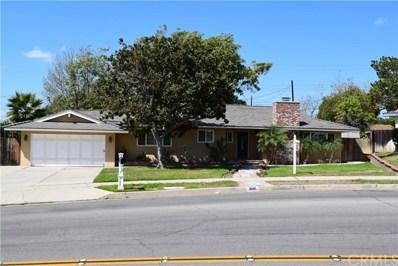 1041 N Stonewood Street, La Habra, CA 90631 - MLS#: PW17193203
