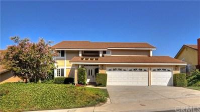 6709 E Leafwood Drive, Anaheim Hills, CA 92807 - MLS#: PW17193319