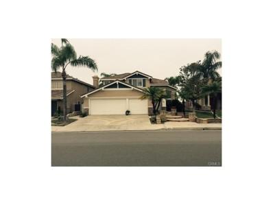 4641 E Hastings Avenue, Orange, CA 92867 - MLS#: PW17193495