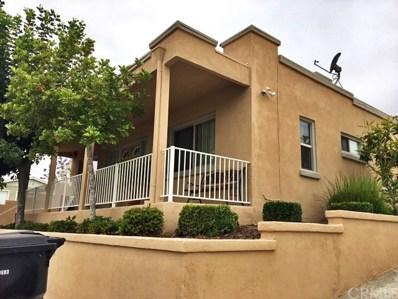 109 S Walnut Avenue, Placentia, CA 92870 - MLS#: PW17193931