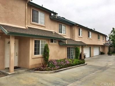 138 S Walnut Avenue, Placentia, CA 92870 - MLS#: PW17194001