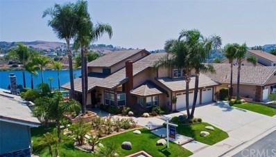 840 S Swallow Way, Anaheim Hills, CA 92807 - MLS#: PW17194266