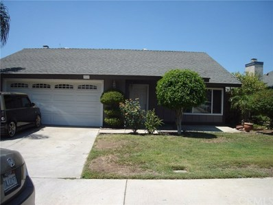3119 Cabernet Drive, Jurupa Valley, CA 91752 - MLS#: PW17194641