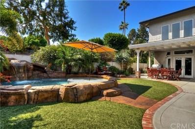 4942 E Valencia Drive, Orange, CA 92869 - MLS#: PW17194871