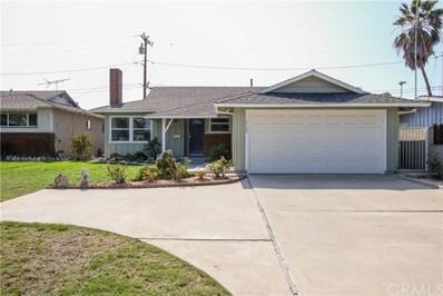 17127 Van Ness Avenue, Torrance, CA 90504 - MLS#: PW17195168