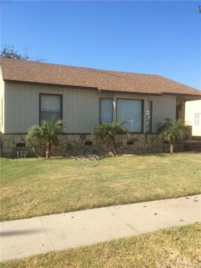 5645 Verdura Avenue, Lakewood, CA 90712 - MLS#: PW17195535