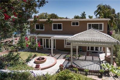 24731 Via San Fernando, Mission Viejo, CA 92692 - MLS#: PW17195664