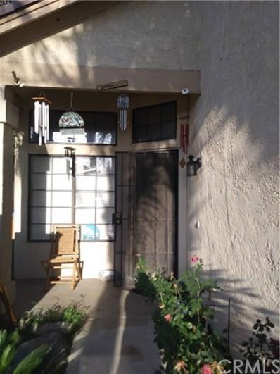 1449 Remembrance Drive, Perris, CA 92571 - MLS#: PW17195692