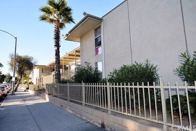 3325 Santa Fe Avenue UNIT 107, Long Beach, CA 90810 - MLS#: PW17195812
