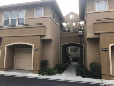 2829 N Chevington Court UNIT B, Orange, CA 92867 - MLS#: PW17196007