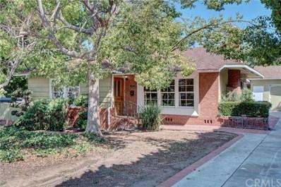 12205 Whitley Street, Whittier, CA 90601 - MLS#: PW17196625
