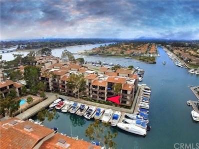 5132 Marina Pacifica Drive N, Long Beach, CA 90803 - MLS#: PW17197137