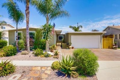 2778 Foreman Avenue, Long Beach, CA 90815 - MLS#: PW17197386
