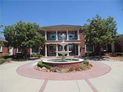 3808 Hollins Avenue, Claremont, CA 91711 - MLS#: PW17197548