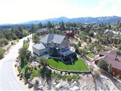 447 Starlight Circle, Big Bear, CA 92315 - MLS#: PW17197685