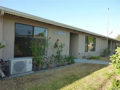 1150 Northwood M7 166C, Seal Beach, CA 90740 - MLS#: PW17198152