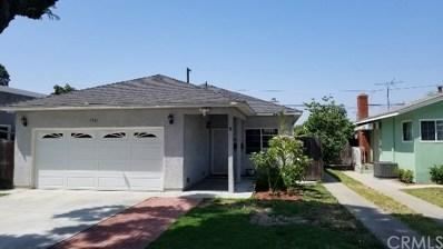 5947 Gundry Avenue, Long Beach, CA 90805 - MLS#: PW17198192