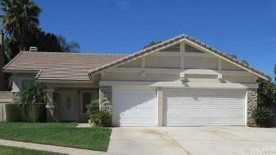 3328 Heatherbrook Circle, Corona, CA 92881 - MLS#: PW17198524