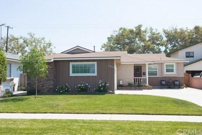 17802 Balfern Avenue, Bellflower, CA 90706 - MLS#: PW17199312