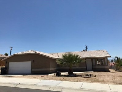 68195 Calle Las Tiendas, Desert Hot Springs, CA 92240 - MLS#: PW17199500