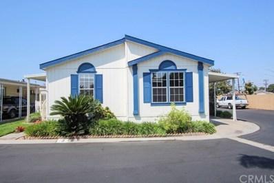 8200 Bolsa Avenue UNIT 3, Midway City, CA 92655 - MLS#: PW17199520