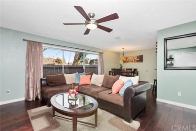 405 N Beth Street UNIT A, Anaheim, CA 92806 - MLS#: PW17199635
