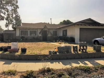 4938 N Glen Arden Avenue, Covina, CA 91724 - MLS#: PW17199644