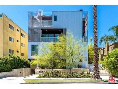 749 S Cloverdale Avenue UNIT PH2, Los Angeles, CA 90036 - MLS#: PW17199667