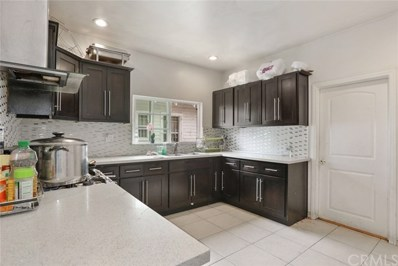 132 W 48th Street, Los Angeles, CA 90037 - MLS#: PW17199855
