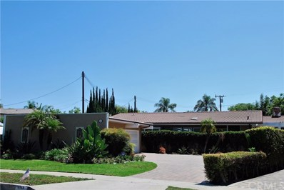 4148 Country Club Drive, Lakewood, CA 90712 - MLS#: PW17199980