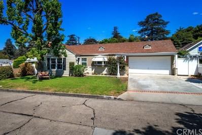 11339 Clare Street, Whittier, CA 90601 - MLS#: PW17200065