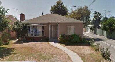 3810 Virginia Street, Lynwood, CA 90262 - MLS#: PW17200144